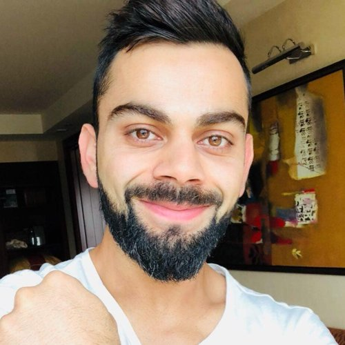 virat kohli haircut quiff short comb hairstyle